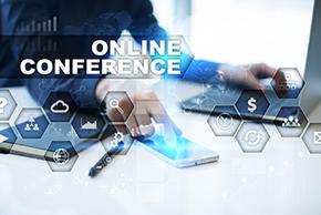Conferences online